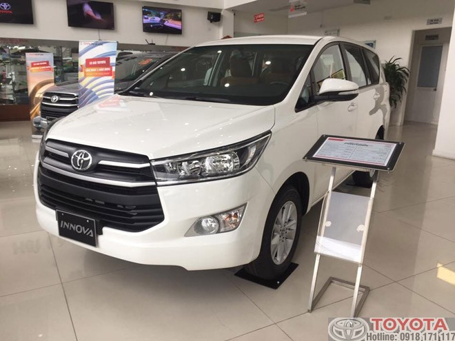 ToyotaInnova 2.0G