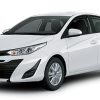 Toyota Vios 1.5E MT (số sàn)