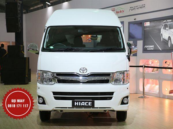 Hiace Diesel 3.0